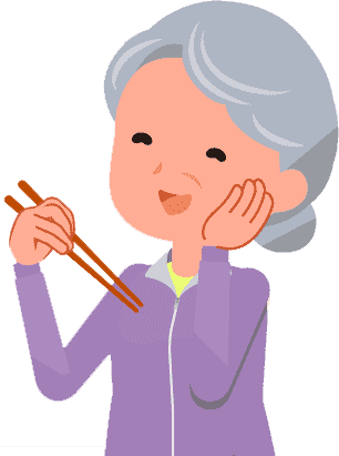 想知道有沒有進食吞食困難的問題?快來填寫問卷!